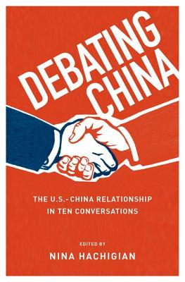 Debating China By Hachigian, Nina (EDT)